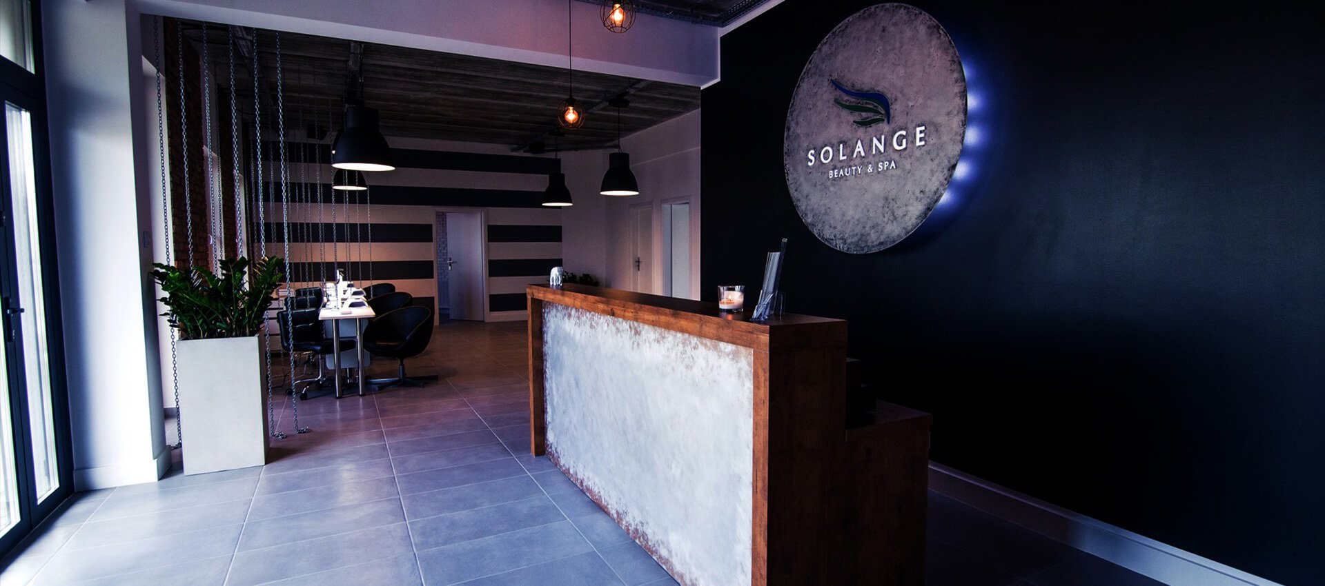 Solange Beauty & SPA #salon spa