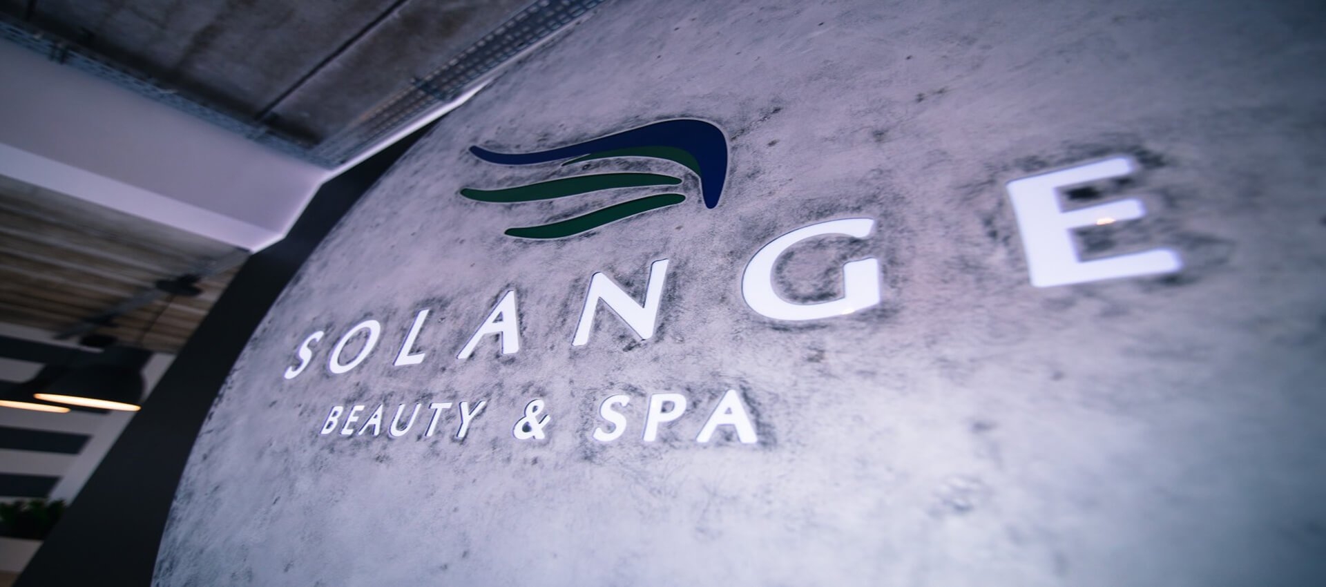 Solange Beauty & SPA #spa poznan grunwald